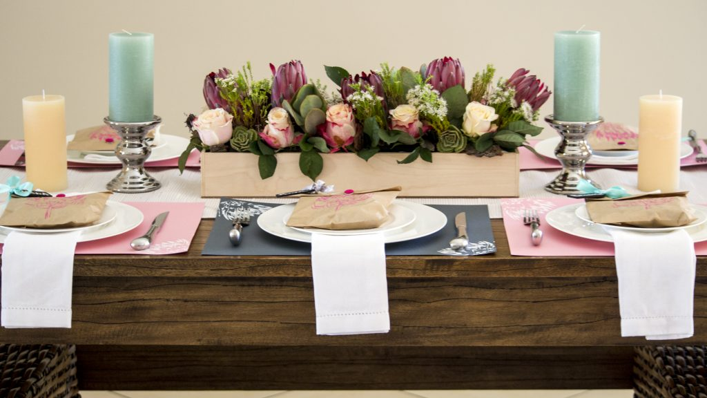 Protea Table